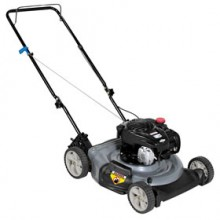 "Craftsman (21"") 140cc Low Wheel Push Mower"