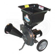 "Patriot (2.5"") 1.5-HP Electric Chipper Shredde"