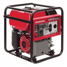 Honda EB3000c Power Equipment