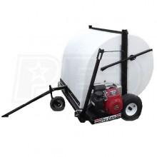 "Renn Pro Care (41"") 4HP Honda Powered 21 Cubic Foot Lawn Sweeper"