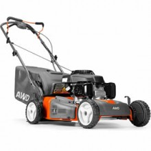 "Husqvarna HU700AWD (22"") 160cc Honda All-Wheel Drive Self-Propelled Lawn Mower"
