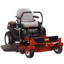 "Toro TimeCutter MX4250 (42"") 24.5HP Zero Turn Lawn Mower"