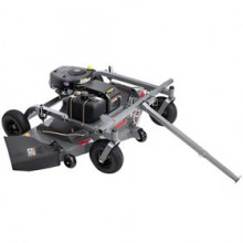"Swisher (60"") 14.5HP Finish Cut Tow Behind Trail Mower (CA Carb-Compliant Model)"