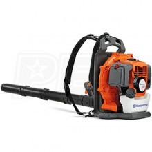 Husqvarna 29.5cc 2-Cycle Backpack Blower