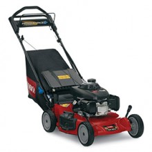 "Toro Super Recycler (21"") 160cc Honda Personal Pace Lawn Mower, Scratch-N-Dent Model"