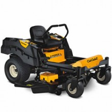 "Cub Cadet Z-Force ZF L48 (48"") 24HP Kohler Zero Turn Mower"