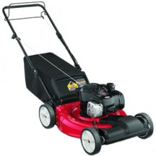 "MTD Yard Machines (21"") 140cc FWD Self-Propelled Lawn Mower"