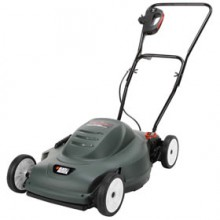 "Black & Decker (18"") 6.5-Amp Corded Electric Push Lawn Mower"