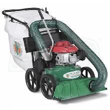 "Billy Goat (27"") 187cc Honda Self-Propelled Lawn/Litter Vacuum"