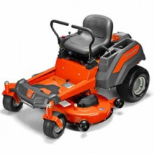 "Husqvarna Z246i (46"") 23HP Smart Switch Zero Turn Lawn Mower"