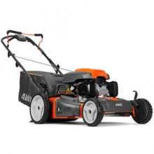 "Husqvarna HU800AWDH (22"") 190cc Honda High Wheel All-Wheel Drive Self-Propelled Lawn Mower"