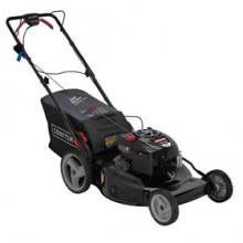 "Craftsman EZ Walk (22"") 190cc Self-Propelled Lawn Mower w/ Push Button Start"