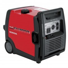 Honda  EU3000i Handi Power Equipment