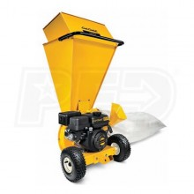 "Cub Cadet (2"") 208cc Tow-Behind Chipper Shredder"