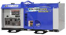 Yamaha EDL11000SDE Diesel