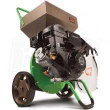 "Tazz K33 (3"") 301cc Chipper / Shredder With Viper Engine"