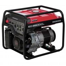 Honda EG6500Power Equipment
