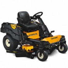 "Cub Cadet Z-Force ZF S48 (48"") 24HP Kohler Zero Turn Mower w/ Steering Wheel"
