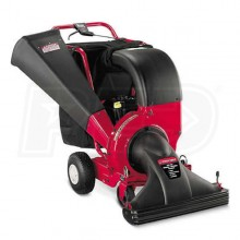 "Troy-Bilt (3"") CSV 206 205cc Chipper Shredder Vacuum"