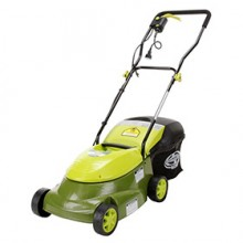 "Mow Joe (14"") 12-Amp Electric Push Lawn Mower"