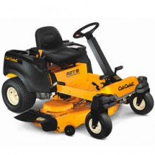 "Cub Cadet RZT S50 (50"") 23HP Kohler Zero Turn Mower w/ Steering Wheel Control"