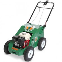 "Billy Goat PLUGR (18"") 205cc Reciprocating Aerator, Scratch-N-Dent Model"