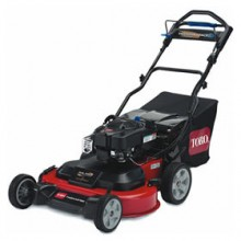 "Toro TimeMaster (30"") 190cc Self-Propelled Lawn Mower w/ Electric Start"