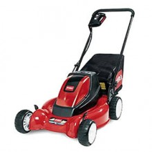 "Toro e-Cycler (20"") 36-Volt Rechargeable Cordless Push Lawn Mower"