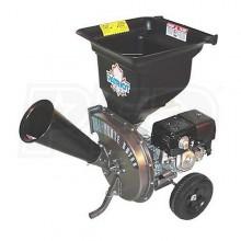 "Patriot (3"") Professional 9-HP Chipper Shredder w/ Honda Engine"