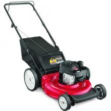 "MTD Yard Machines (21"") 140cc 2-In-1 Push Lawn Mower (CARB Compliant)"