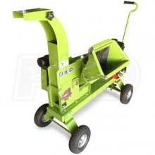 "YardBeast (2.5"") 9-HP Wood Chipper"