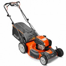 "Husqvarna HU725AWDHQ (22"") 163cc Self-Propelled All-Wheel Drive Lawn Mower"