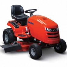 "Simplicity Regent (42"") 23HP Lawn Tractor w/ Fab Deck"