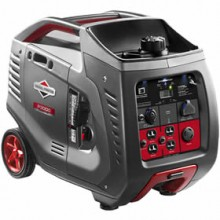 Briggs & Stratton P3000 - 2600 Watt PowerSmart Series™ Inverter Generator