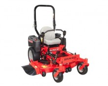 Gravely Pro-Turn 52 inch 23 HP (Kawasaki) Zero Turn Mower