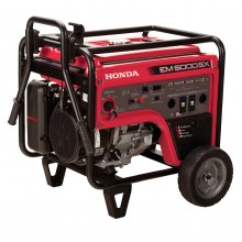 Honda EM5000S Power Equipment