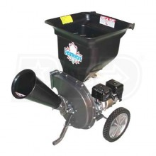 "Patriot (2.5"") 4-HP Chipper Shredder w/ Honda Engine"