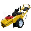 PowerTek 20-HP Kohler Self-Propelled Electric Start Stump Grinder