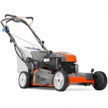 "Husqvarna HU675FE (22"") 190cc Self-Propelled Electric Start Lawn Mower"