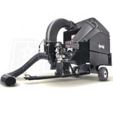 Agri-Fab Chip-N-Vac Tow-Behind Lawn Vacuum