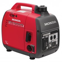 Honda EU2000i Power Equipment