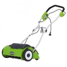 """GreenWorks (14"""") 10-Amp Electric Dethatcher"""