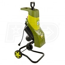 "Chipper Joe (1.5"") 14-Amp Electric Chipper/Shredder"