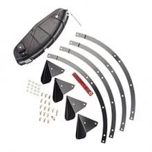 """Toro TimeCutter (34"""") Zero Turn Mower Mulching Kit, Fab Deck"""