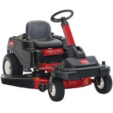 "Toro TimeCutter SW4200 (42"") 24.5HP Steering Wheel Zero Turn Lawn Mower"