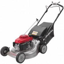 "Honda HRR216VKA (21"") 160cc 3-In-1 Self-Propelled Lawn Mower"
