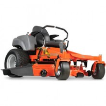 "Husqvarna MZ52LE (52"") 25HP Zero Turn Lawn Mower (2015 Model)"