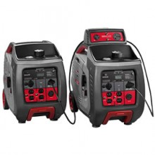 Briggs & Stratton P3000 Inverter Package with Parallel Cable