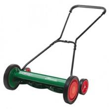 "Scotts Classic (20"") 5-Blade Push Reel Lawn Mower w/ Adjustable Rear Wheels"