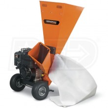 "Generac (3"") 208cc Chipper/Shredder"